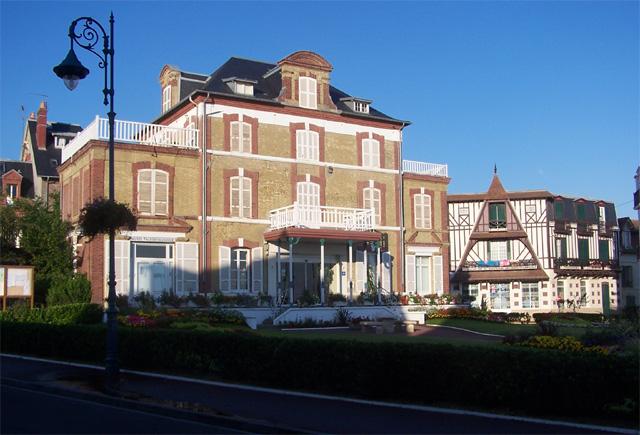 Office du tourisme trouville - Office du tourisme carcans maubuisson ...